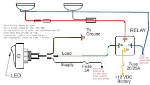 kc hilites wiring harness diagram the wiring boat wiring harness solidfonts