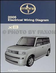2005 scion xb wiring diagram manual original Scion Xb Wiring Diagram Scion Xb Wiring Diagram #15 2008 scion xb wiring diagram