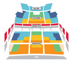 Capitol Theater Slc Seating Chart Season Tickets Ballet West