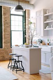 office kitchen furniture. Chic Office Kitchen Space Makeover With A Island Furniture