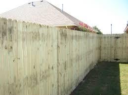 Fresh Wood Fence Panels Price nzbmatrixinfo