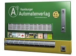 Cigarette Vending Machine Companies Extraordinary Old Cigarette Vending Machines Repurposed To Dispense Books