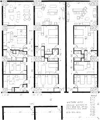 Delightful Architectural Drawings Plan Of Three Bedroom Flat Recommendnycom 3 Bedroom  Apartment Layout Ideas .