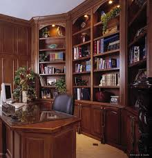 custom home office furnit. Amazing Built In Office Furniture Ideas Custom Home Decorating Furnit M