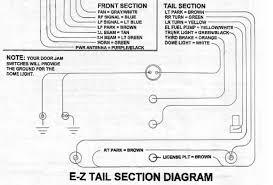 ez wire harness diagram