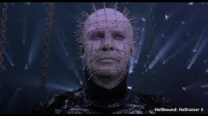 Hellraiser The Scarlet Box Limited Edition Trilogy Blu ray Review.