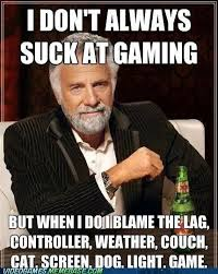 Video Game Memes on Pinterest | Video Game Logic, Video Game Humor ... via Relatably.com