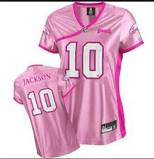 Youth Jersey Pink Eagles Youth Pink