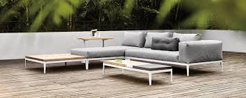 Outdoor Lounge Outdoor Lounge Furniture Grid Gloster Furniture Outdoor