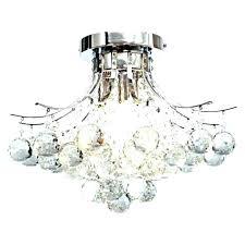 crystal ceiling fan light kit idea candelabra