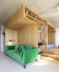 Small Bedroom Trends Ideas 5