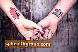 10 Tetování Které Symbolizují Přátelství