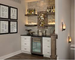 Craftsman Home Bar Ideas & Design s