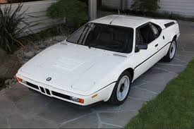 Coupe Series 1981 bmw m1 price : BMW M1 Reviews, Specs & Prices - Top Speed