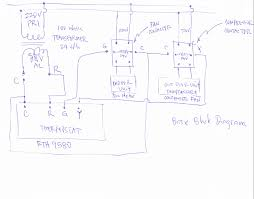 thermostat wiring explained with 24 volt diagram gooddy org thermostat wiring color code at 24 Volt Thermostat Wiring Diagram