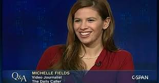 Q&A with Michelle Fields   C-SPAN.org