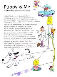 Small Picture poems by roald dahl poems for kids funny poems about animals