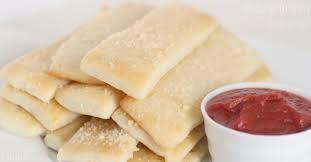 Little Caesars Crazy Bread Copycat Recipe Fabulessly Frugal