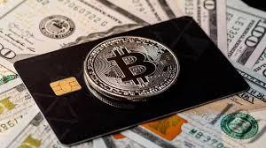 first bitcoin rewards credit card