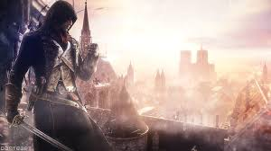 Widescreen, ultra wide & multi display desktops : Best 40 Assassin S Creed Unity Background On Hipwallpaper Assassin S Creed Wallpaper Assasins Creed Black Wallpaper And Assassin S Creed Backgrounds