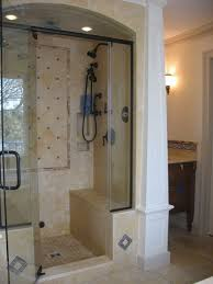 ... Large Size Of Shower:bathroom Walk In Shower Ideas For Small Bathrooms  No Door Stirring B