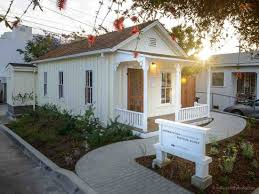 Shotgun Home Santa Monica Conservancy To Be Honored For Reuse Of Historic