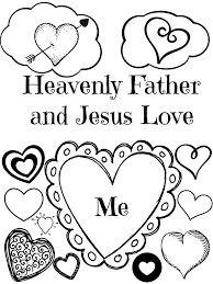 Coloring Pages Fabulous Jesus Loves Me Coloring Picture Ideas