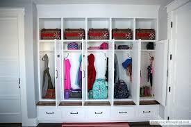 mudroom closet design mudroom closet community interior design mudroom storage design plans