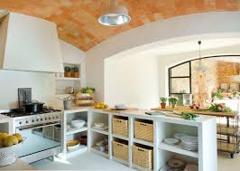 Las 10 Cosas Que Debe Tener Una Cocina RústicaCocinas De Obras Rusticas