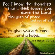 Christian Quotes About Hope