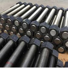 Carbon Steel Fasteners Carbon Steel Bolts Carbon Steel
