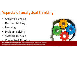 what are analytical skills v3 underlying competencies analytical skills powerpoint