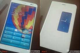 Huawei MediaPad X1 and Ascend G6 leaked ...