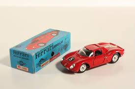 Détails Sur Mercury Märklin 1909 Ferrari 250 Rare Import Märklin Comme Neuf Dans Box Ab2229 Afficher Le Titre Dorigine