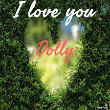 50+ Best Love ❤️ Images for Dolly ...