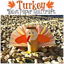Thanksgiving Craft For Kids Turkey Toilet Paper Roll Craft For Kids Thanksgiving Art Project
