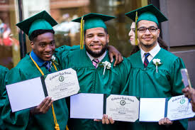 Cathedral Celebrates Commencement With College For All Cathedral 7