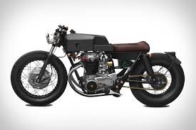 thrive yamaha xs650 motorcycle uncrate