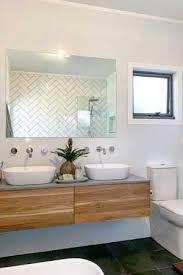 after bathroom renovations sydney