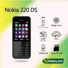 Nokia 220 DS – flopbuy.com: ফ্লপবাই.কম ...