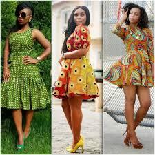 Best Kitenge Dress Designs Scooper Femininity News Best Kitenge Dress Designs For