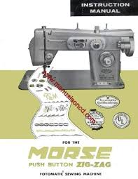 Singer Sewing Machine Model 1120 Instruction Manual