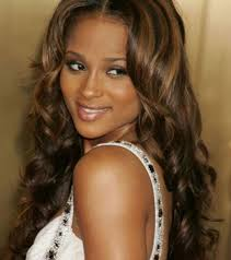 Kandi Burruss Bob Hairstyles Long Weave Hairstyles For Prom Hair Styles For Teens Pinterest