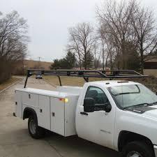 Utility Truck Ladder Racks 1353685
