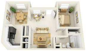 Splendid Apartment Home Design By Sofa Apartement Exterior Landscape Ideas