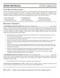Advertising Account Manager Resume Sample Samples Examples