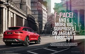 Jaguar F-Pace by CAR Magazine