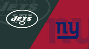 New York Giants At New York Jets Matchup Preview 11 10 19