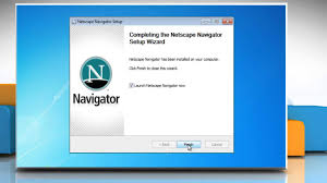 How to install Netscape® Navigator 9 on Windows® PC - YouTube
