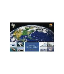 All World Charts Cornells Ocean Atlas Pilot Charts For All Oceans Of The World 2nd Edition 2017